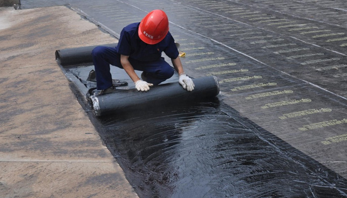 Waterproofing Membrane Fail - Here is the Five 5 Reasons